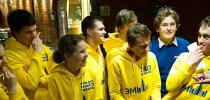 Победители и призёры Всероссийской олимпиады школьников по экономике из ЭМШ