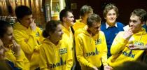 ЭМШ на финале Всероссийской олимпиады школьников