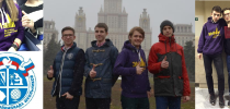 Школьники ЭМШ — призёры Всероссийской Олимпиады по 11 предметам