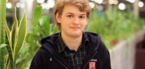 Выпускник ЭМШ — абсолютный победитель Всероссийской Олимпиады Школ по экономике!