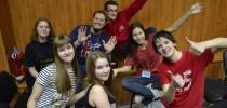 Знакомимся с проектами ЭМШ: Выездная Школа